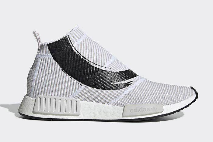 Adidas Nmd City Sock Koy Fish 4