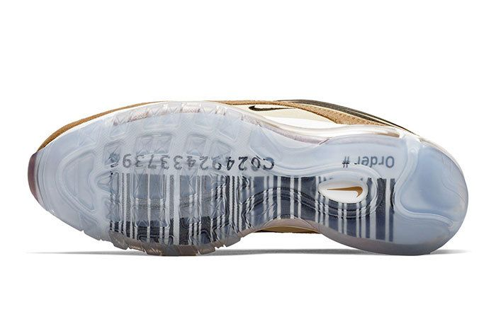 Air Max 97 Elemental Gold Sneaker Freaker Barcode4