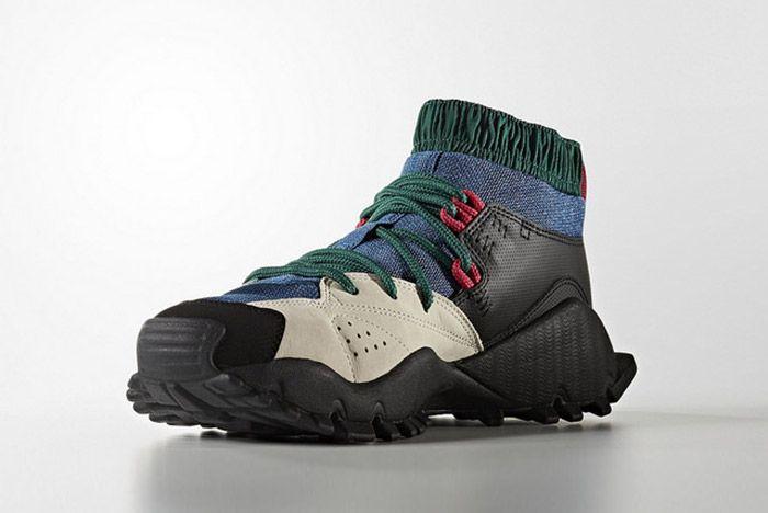 Adidas Seeulater Boot Og 2016 Retro 4
