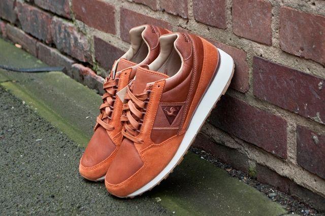 Le Coq Sportif Eclat Leather Premium Pack 6