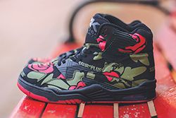 Ssur X British Knights Control Hi Rose Camo Thumb