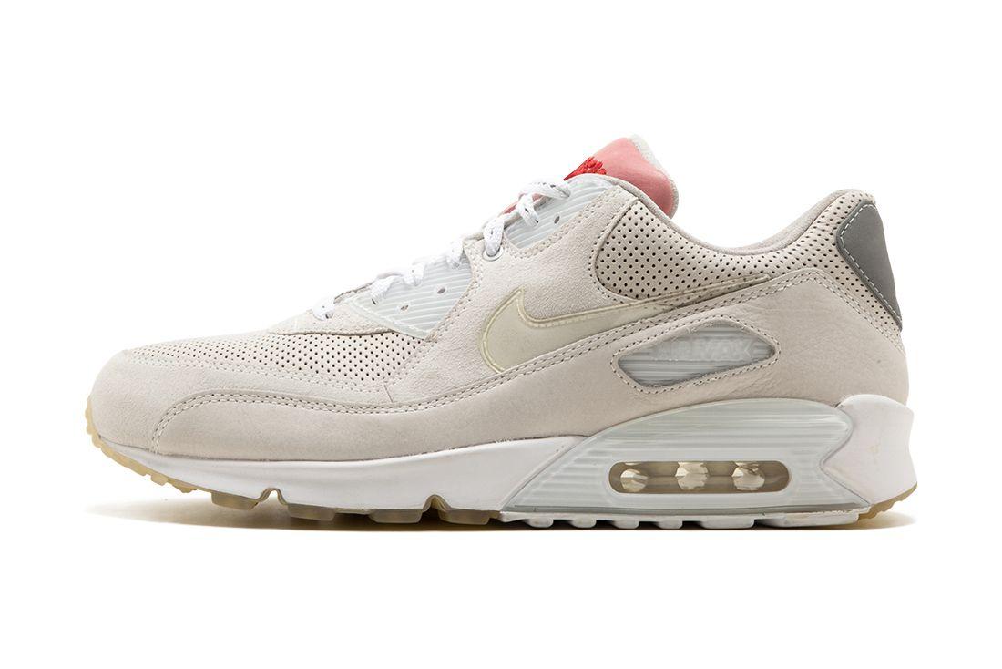 Dizzee Rascal Nike Air Max 90 Tongue N Cheek 346115 191 Lateral