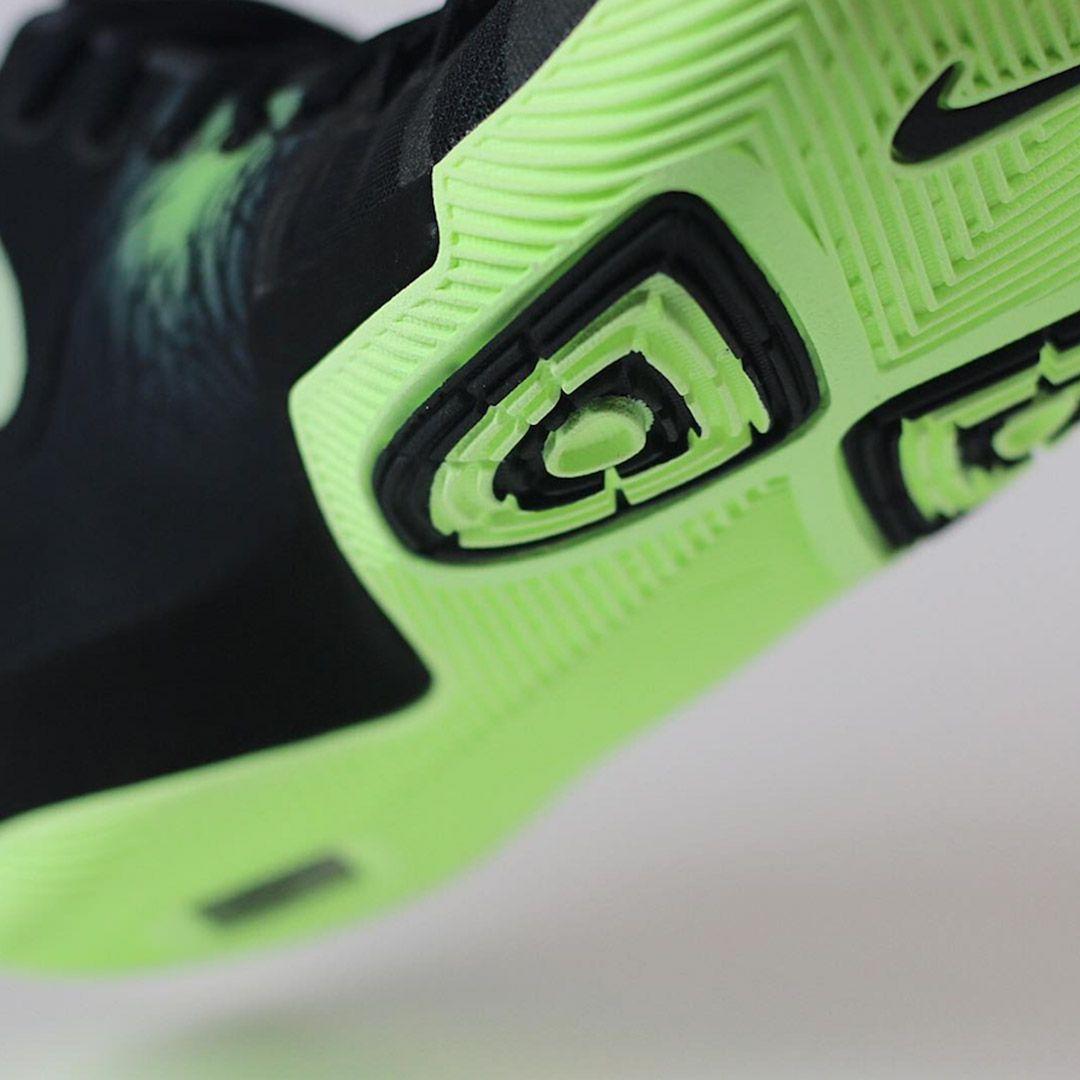 Nike Kyrie Fear Pe 2 Sneaker Freaker