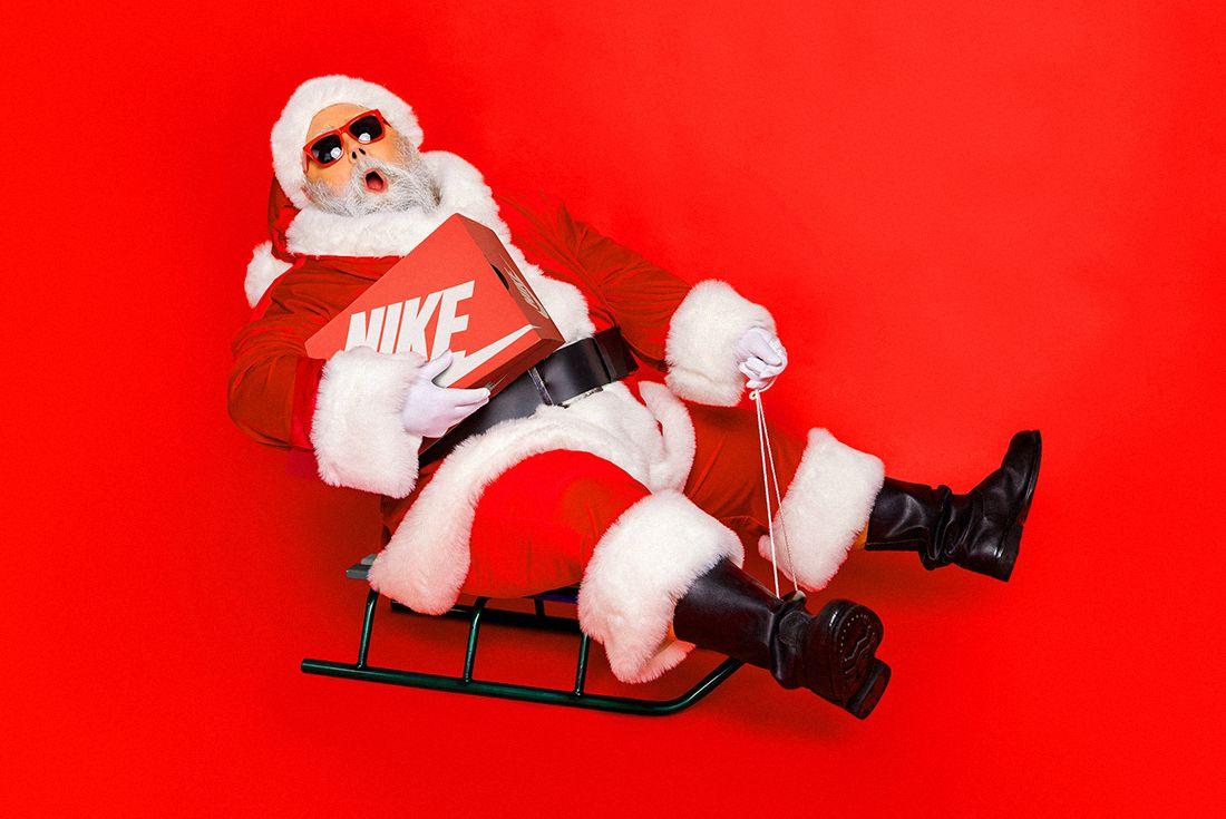 Sneaker Freaker's Christmas Gift Guide