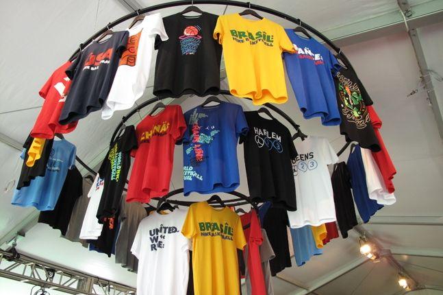 World Basketball Festival Rucker Park 25 2