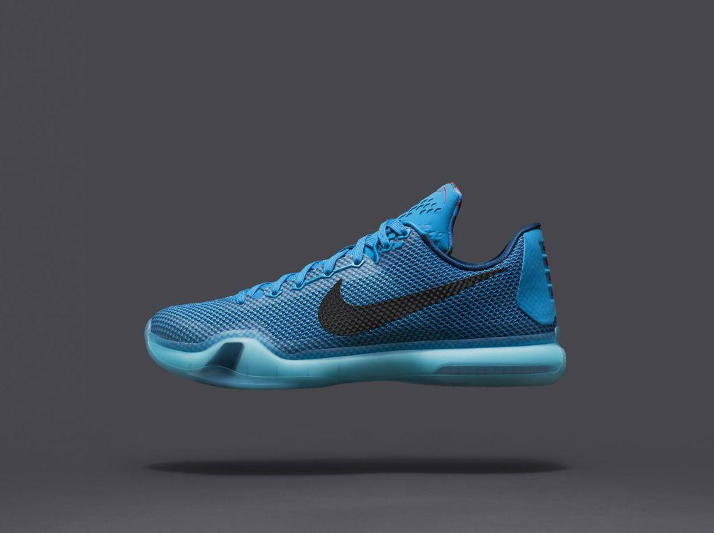 Nike Kobe X 1