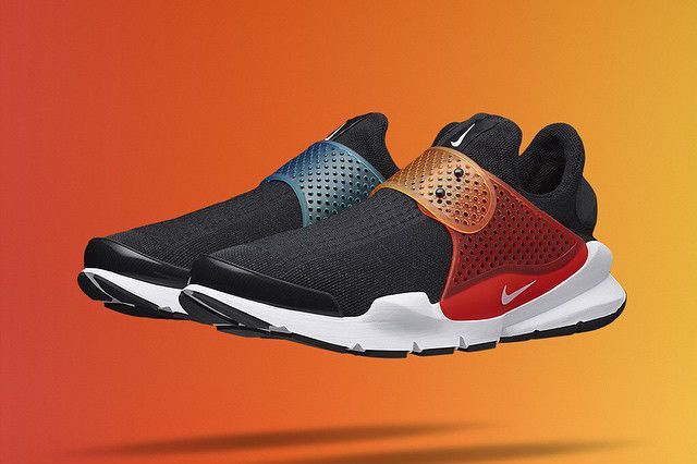 Nike Sock Dart Be True Thumb
