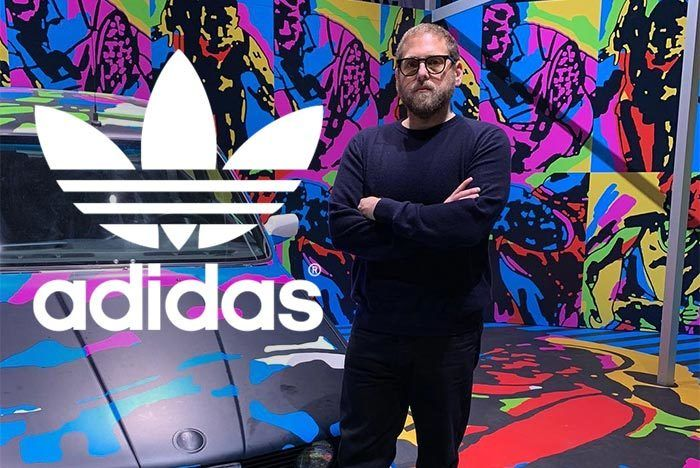 Jonah Hill Adidas Project 1