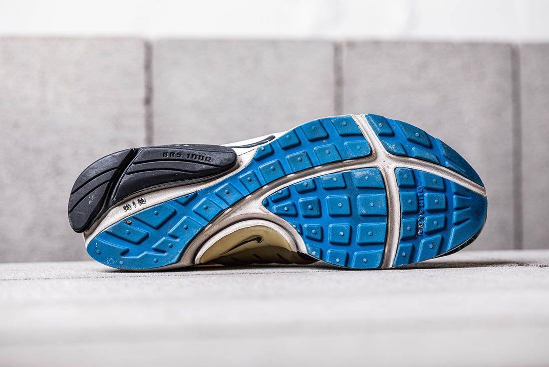 Nike Air Presto Lightning 2000 Og Outsole Full