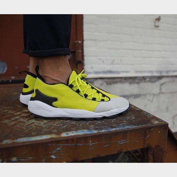 Nike Air Footscape 24