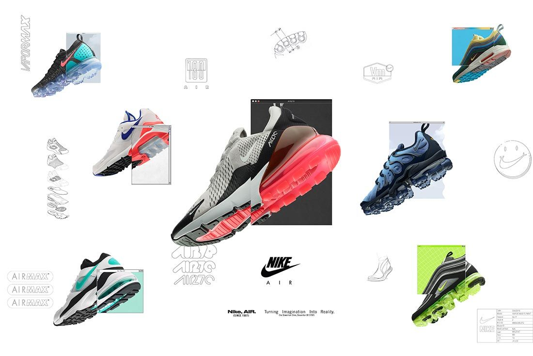Nike Air Max Day 2018 Collection