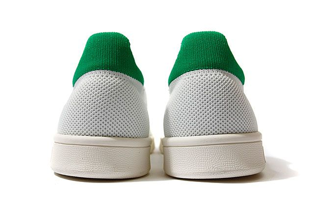 Adidas Stan Smith Primeknit Heel