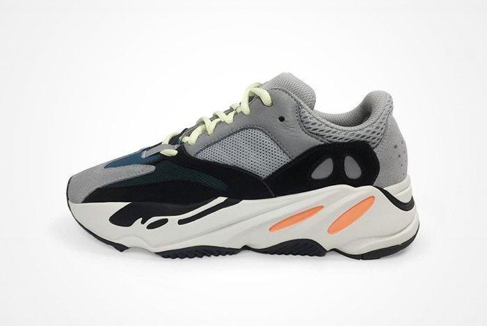 Adidas Yeezy Wave Runner 1