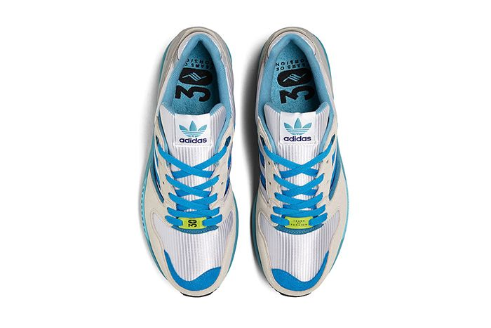 Adidas Zx 5000 White Blue Fu8406 Release Date Top Down