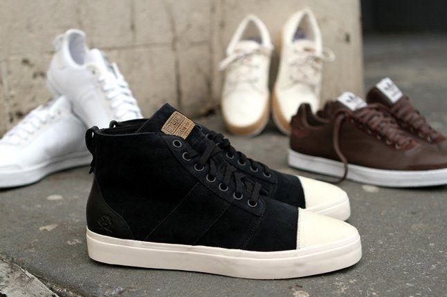 Adidas Ransom Spring 2012 Group 01 1