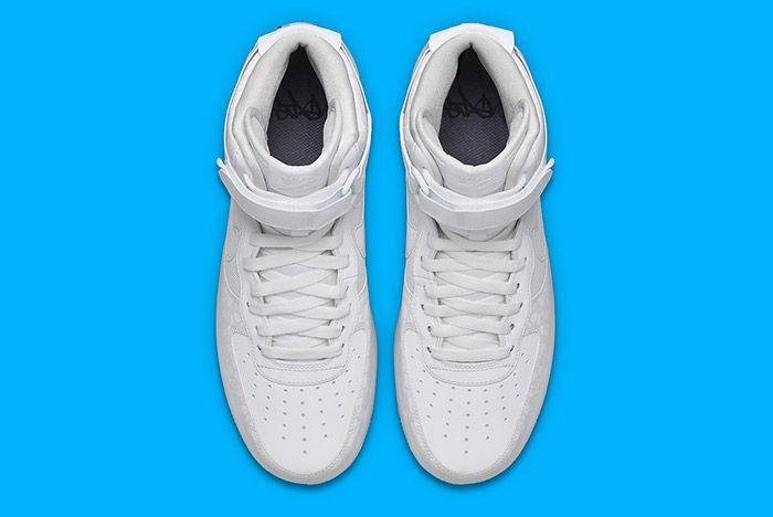 Stash Nike Air Force 1 Nozzle Cap Retro 3