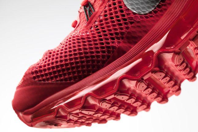 Nike Air Max 2013 Mens Detail Toe 1