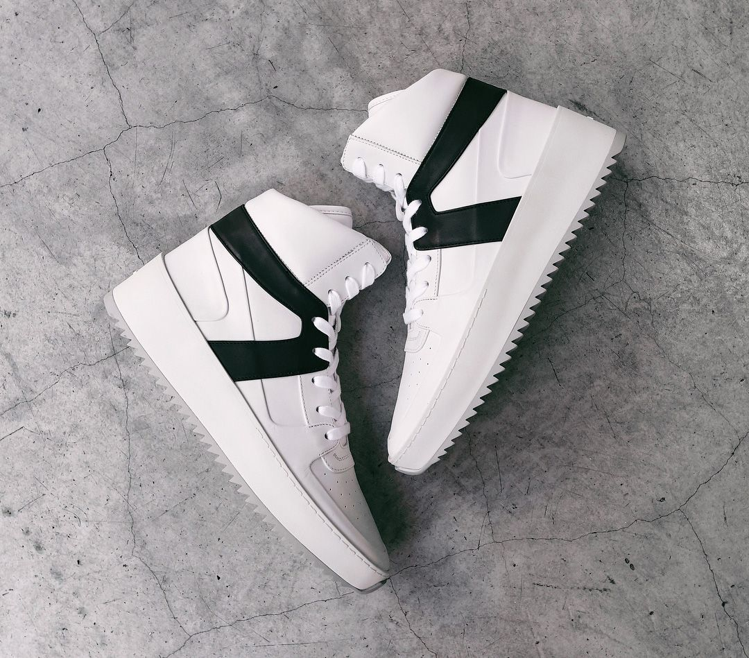 Fear Of God Fifth Collection Sneaker Freaker 3