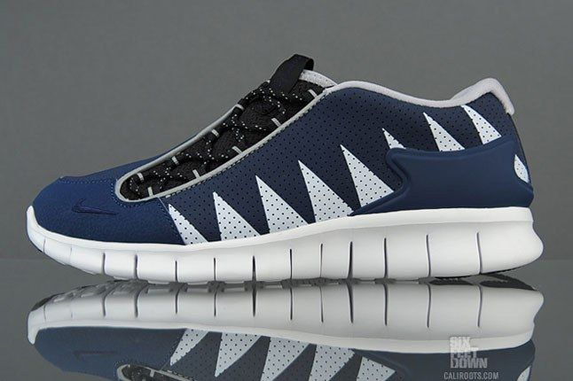 Nike Footscape Free Quickstrike 2 1