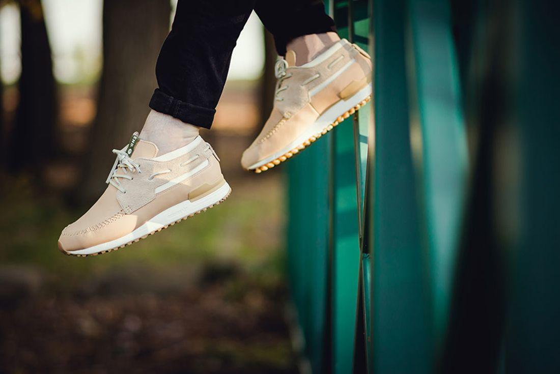End X Adidas Sahara Collection Zx 700 Boot2
