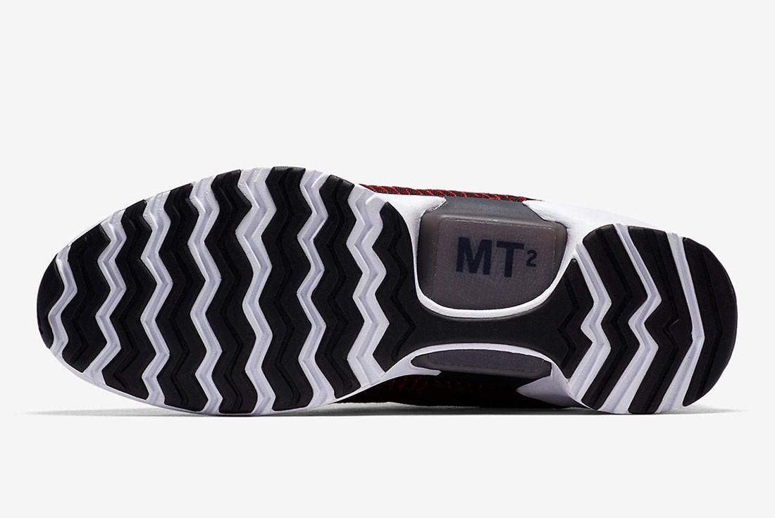 Nike Hyperadapt 1 Habanero 5