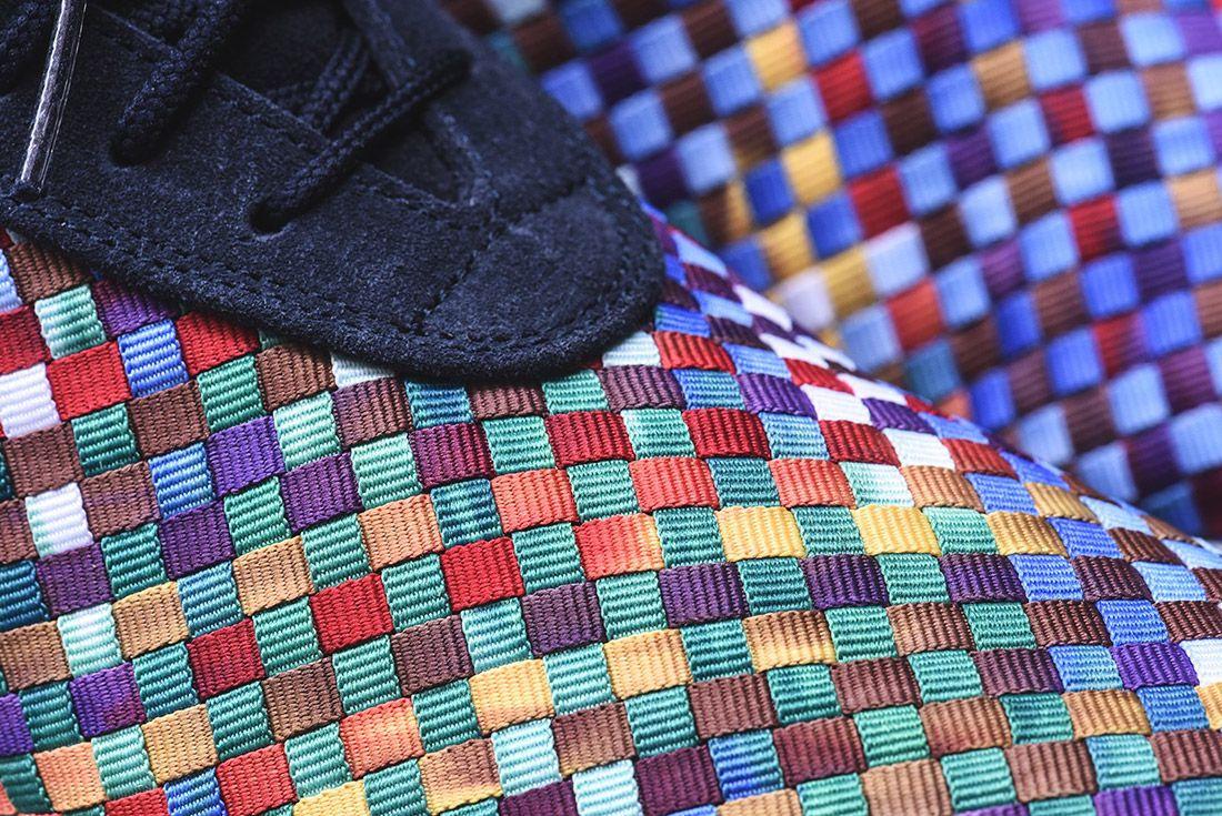 Nike Air Max Woven Boot Multicolour 1 1