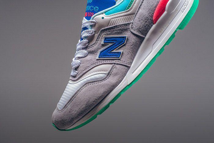 New Balance 997 Coumarin Made In Usa 3