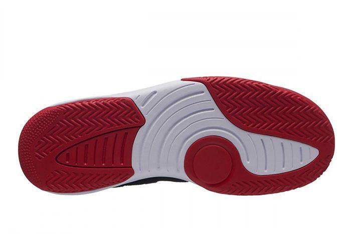 Jordan Max Aura Triple Gym Red Sneaker Freaker