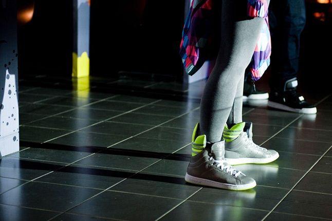 Adidas Street Party Kl 52 1