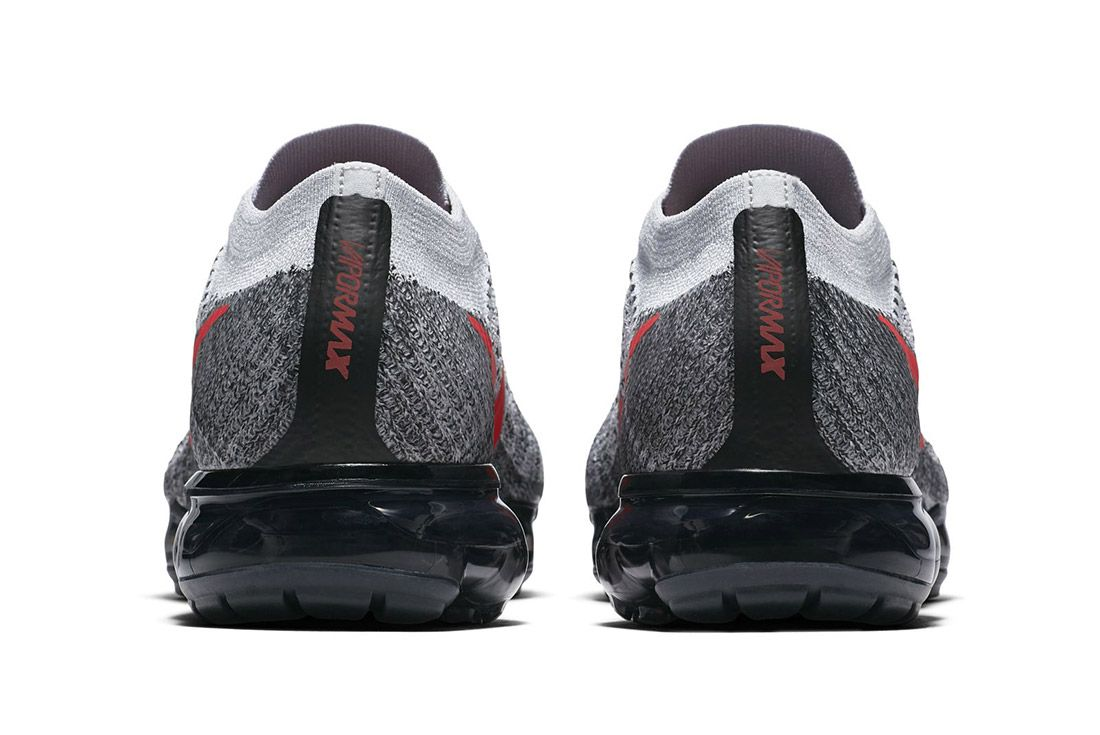 New Nike Air Vapor Max Emerges In Heritage Colours Sneaker Freaker 3