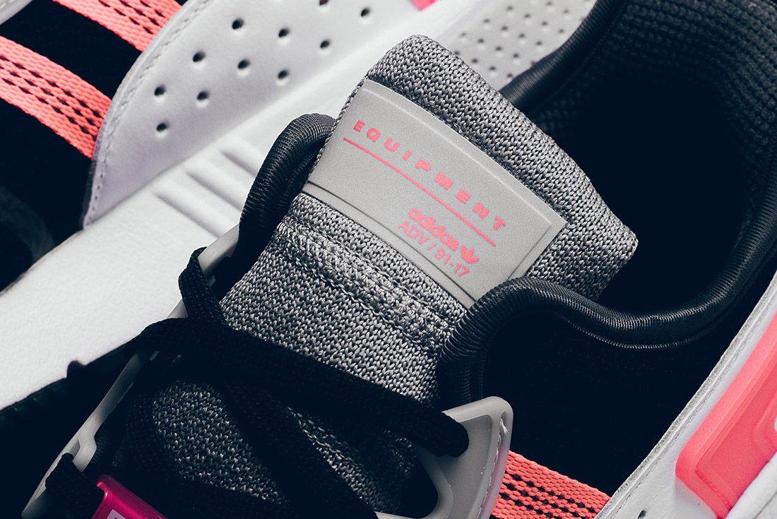 Adidas Eqt Cushion Adv Black Pink 3