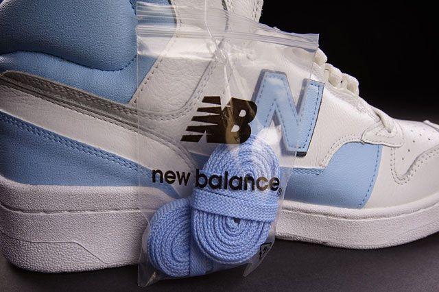 New Balance 740 Carolina 4