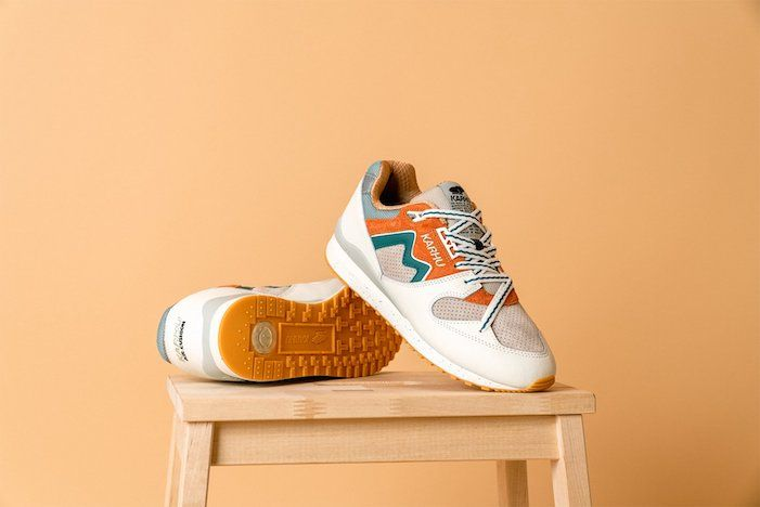 Karhu Month Of The Pearl 03