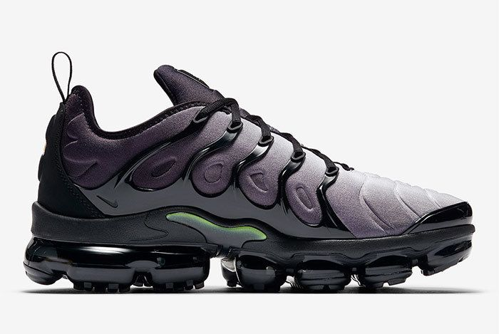 Nike Vapormax Plus Neon 95 2