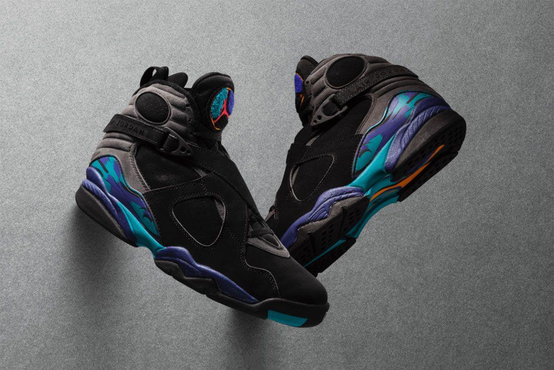 Air Jordan Website 8