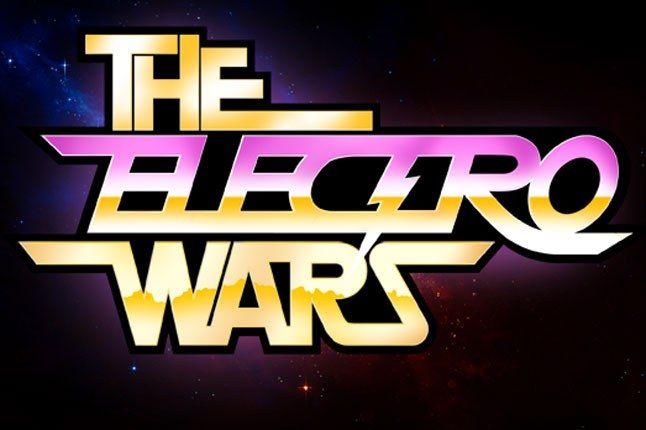 Electro Wars 1