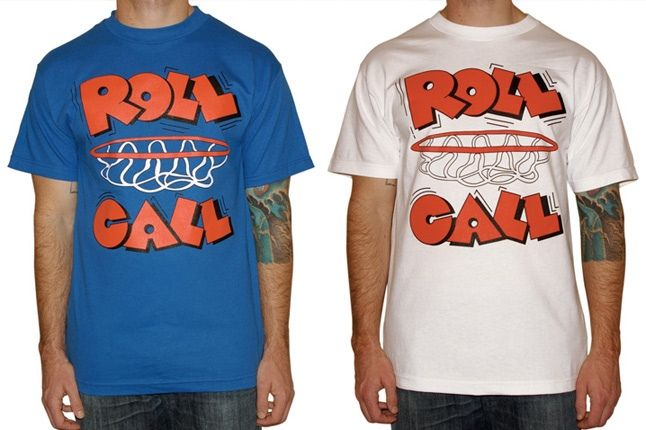 Roll Call 3 1