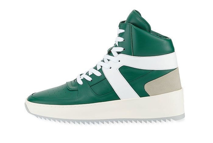 Fear Of God Neiman Marcus Exclusive Basketball Sneakers 01