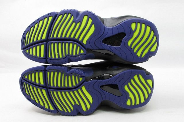 Nike Air Zoom Flight The Glove Black Neon 5