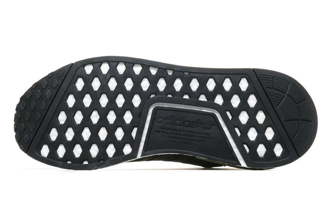 Adidas Nmd R1 Olive4