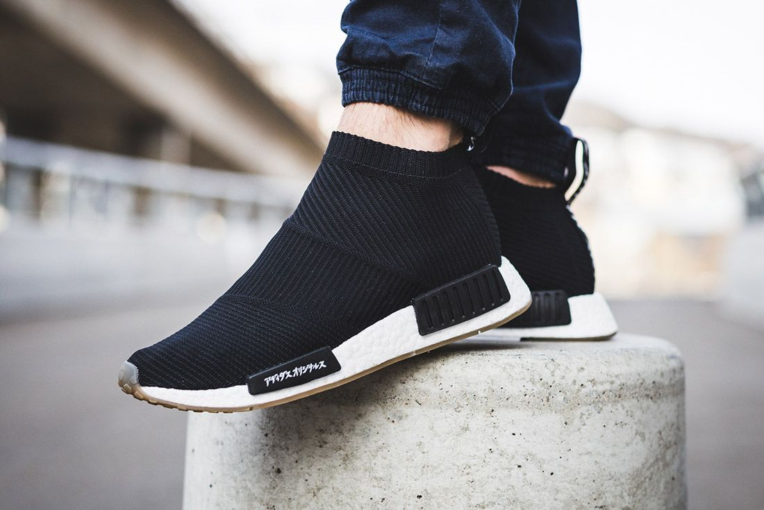United Arrows Nmd Adidas City Sock 2 1