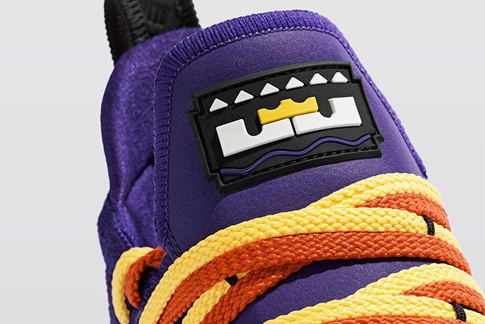 Nike Lebron 16 Martin Ci1520 500 2 Tongue