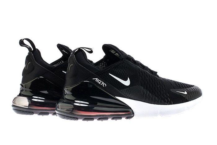 1 Nike Air Max 270 Blackwhite Release Info Sneaker Freaker