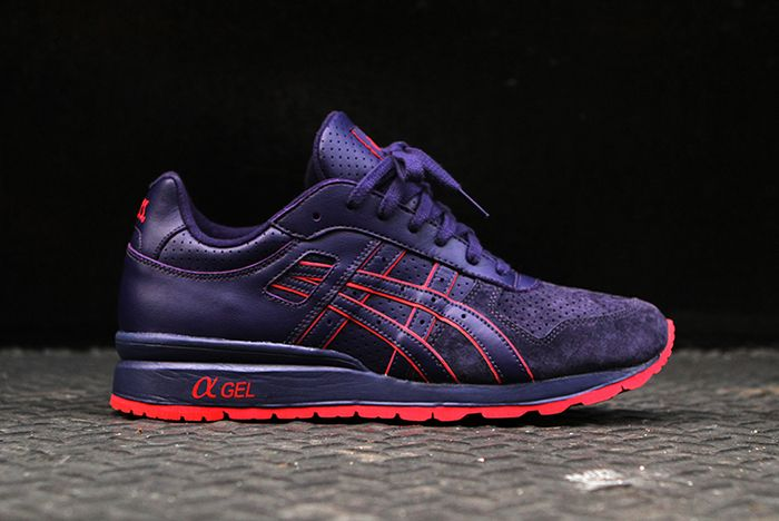 Ronnie Fieg Asics Gt Ii High Risk