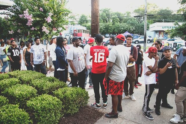 Wish Adidas Independent Currency Launch Recap 18