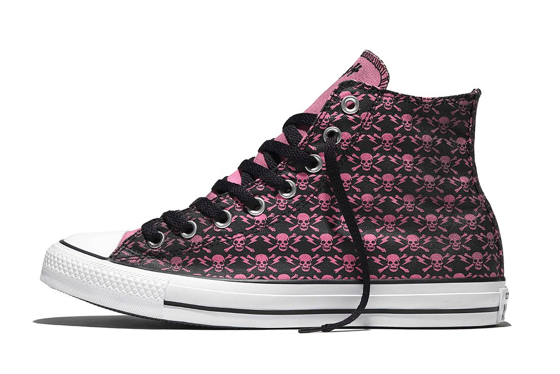 Converse Chuck Taylor All Star The Clash Pack