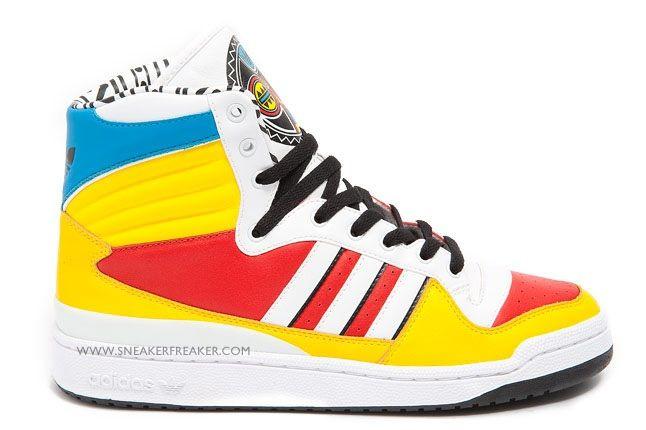 Adidas Jsafirca 1 1