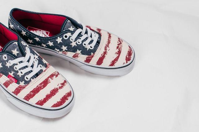 Vans Americana Pack 3