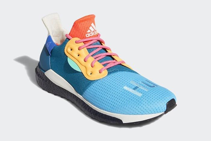 Adidas Pharrell Williams Front