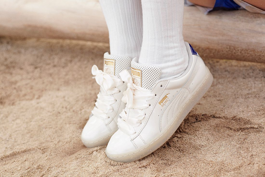 Careaux X Puma Spring Summer 17 Collection47